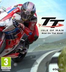 TT Isle of Man 2018 PC RePack от xatab