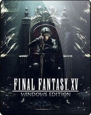 Final Fantasy XV Windows Edition 2018 PC RePack от qoob