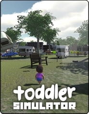 Toddler Simulator 2018 PC RePack от qoob