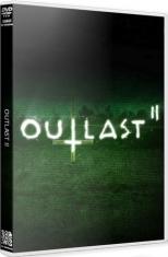 Outlast 2 2017 PC Лицензия GOG