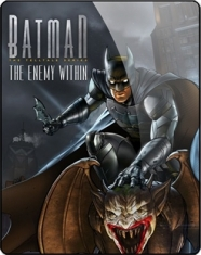 Batman The Enemy Within Episode 1-5 2017 PC RePack от qoob