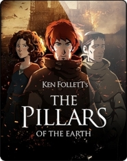 Ken Folletts The Pillars of the Earth 2017 PC RePack от qoob
