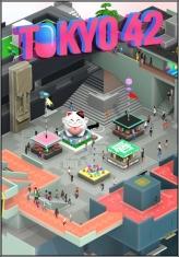 Tokyo 42 2017 PC Лицензия GOG