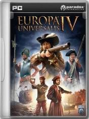 Europa Universalis IV 2013 PC RePack от qoob
