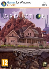Obduction 2016 PC Лицензия GOG