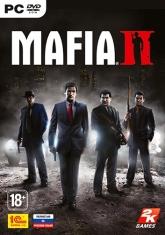 Мафия 2 2011 PC Лицензия GOG