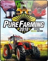 Pure Farming 2018 PC RePack от qoob