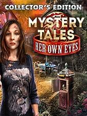 Загадочные истории 4 Её глазами CE 2016 PC