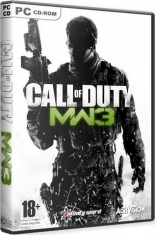 Call of Duty Modern Warfare 3 2011 PC RePack от Canek77