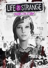 Life is Strange Before the Storm 2017 PC R.G. Механики