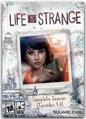 Life Is Strange Complete Season 2015 PC RePack от R.G. Catalyst