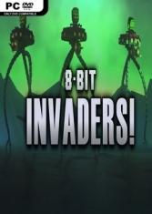 8-Bit Invaders! 2016 PC Лицензия GOG