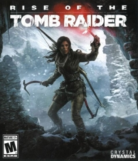 Rise of the Tomb Raider 2016 PC RePack by xatab