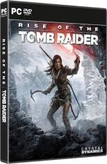 Rise of the Tomb Raider 2016 PC RePack by nemos