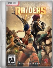 Raiders of the Broken Planet 2017 PC RePack от SpaceX