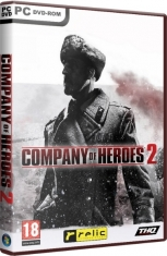 Company of Heroes 2 Master Collection by xatab