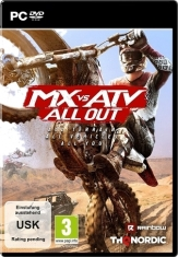 MX vs ATV All Out 2018 PC