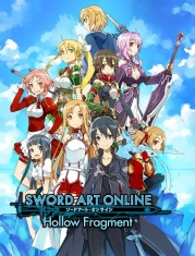 Sword Art Online Re Hollow Fragment 2018 PC