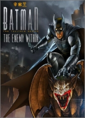 Batman The Enemy Within The Telltale Series 2017 PC GOG