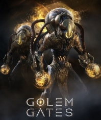 Golem Gates 2018 PC Лицензия