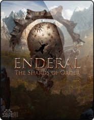 The Elder Scrolls V Skyrim Enderal The Shards of Order 2016 PC