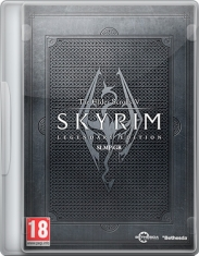 The Elder Scrolls V Skyrim Legendary Edition SLMP-GR