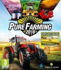 Pure Farming 2018 PC RePack от xatab