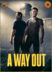 A Way Out 2018 PC
