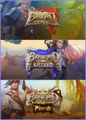 Антология Braveland 2014 - 2015 PC GOG