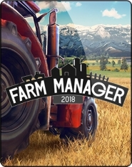 Farm Manager 2018 PC RePack от qoob