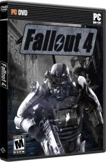 Fallout 4 HRTP 2015 PC RePack от nemos