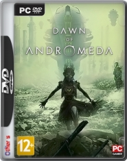 Dawn of Andromeda 2017 PC Лицензия