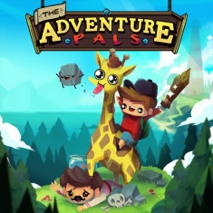 The Adventure Pals 2018 PC GOG