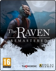 The Raven Remastered 2018 PC RePack от qoob