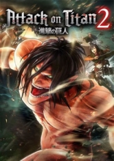 Attack on Titan 2 2018 PC RePack by xatab
