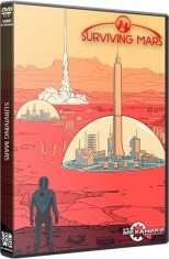 Surviving Mars 2018 PC RePack от R.G. Механики