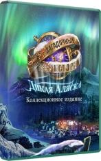 Загадочные истории 3 Дикая Аляска 2015 PC