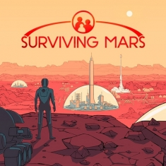 Surviving Mars 2018 PC RePack от xatab
