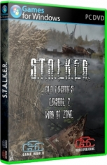 S.T.A.L.K.E.R. SoC Old Episodes Episode 2
