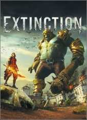 Extinction 2018 PC
