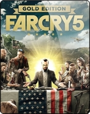 Far Cry 5 Gold Edition 2018 PC RePack от qoob