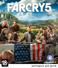 Far Cry 5 Gold Edition 2018 PC Repack от xatab