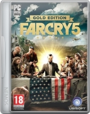 Far Cry 5 Gold Edition 2018 PC Repack от nemos