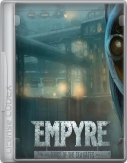 EMPYRE Lords of the Sea Gates 2017 PC Лицензия