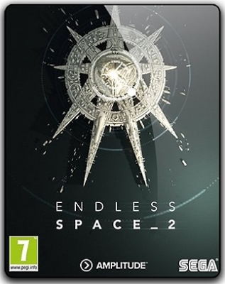 Endless Space 2 DDE 2017 PC RePack от qoob