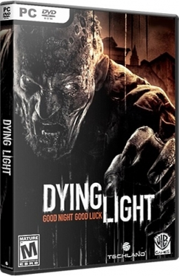 Dying Light The Following Enhanced Edition by xatab