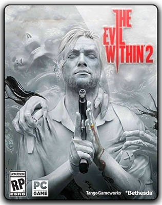 The Evil Within 2 2017 PC RePack от qoob