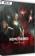 Remothered Tormented Fathers 2018 PC Лицензия