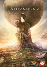 Sid Meier's Civilization VI DDE by xatab