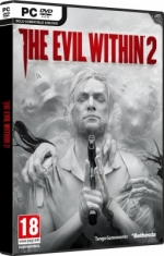 The Evil Within 2 2017 PC RePack от xatab